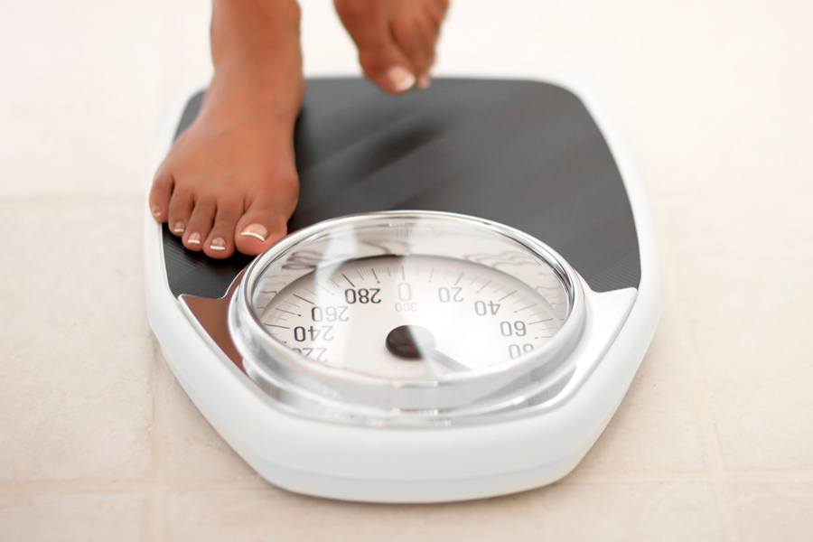 Five Tips for Losing 5 Pounds Fast